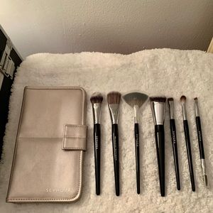 Sephora Pro Brush LOT!
